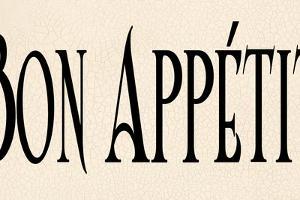 Bon Appetit V by N. Harbick