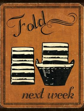 Fold by N. Harbick