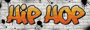 Hip Hop Graffiti by N. Harbick