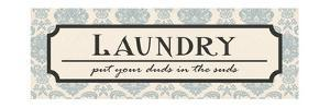 Laundry Suds by N. Harbick
