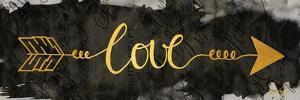 Love Arrow by N. Harbick