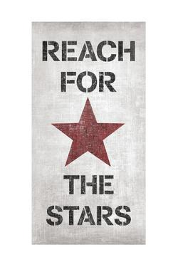 Reach for the Stars by N. Harbick