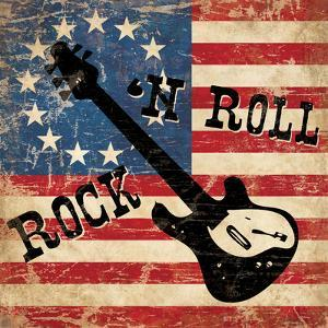 Rock N Roll by N. Harbick