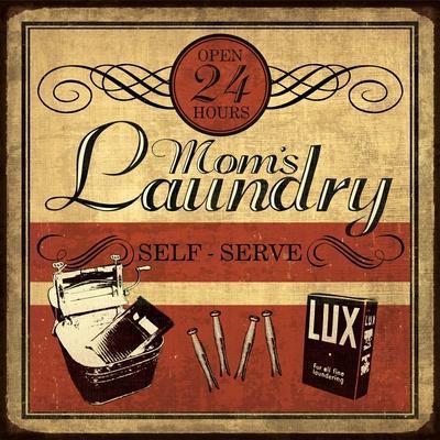 Self Serve Laundry Sq