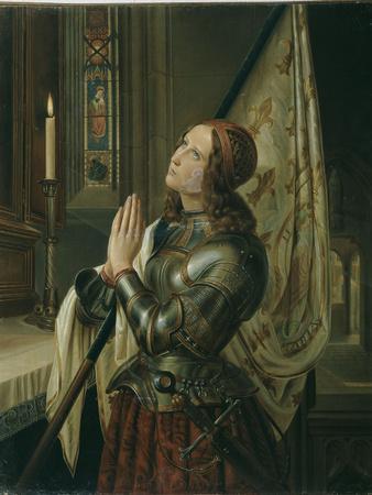 Jeanne d'Arc (Joan of Arc)