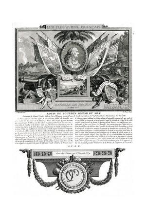 Louis II, Grand Conde