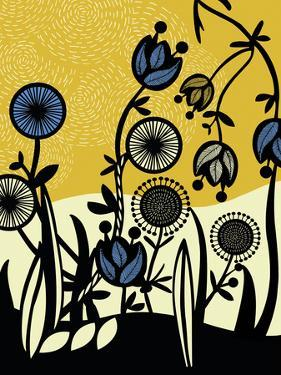 Meadowland II by Nadia Taylor