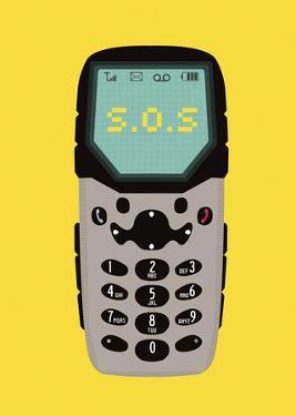 Phone by Nadia Taylor