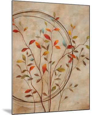 Autumn's Delight II by Nan