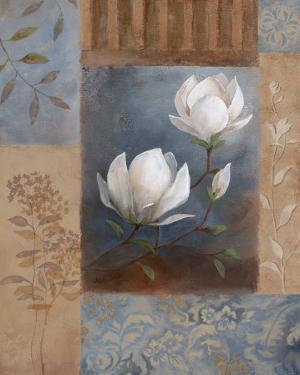 Magnolia Spring II by Nan