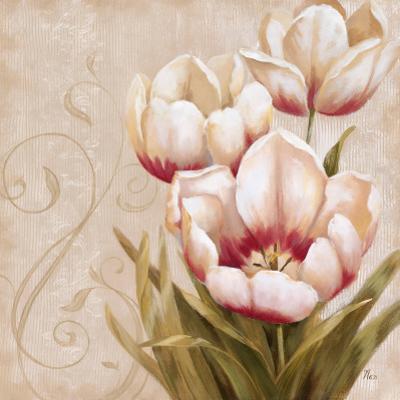 Perfect Blooms II by Nan