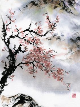 Longing by Nan Rae
