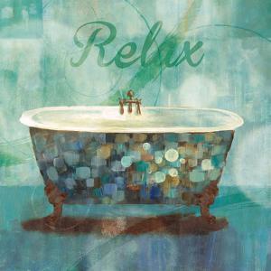 Relax by Nan