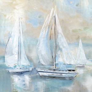 Sail Afar by Nan