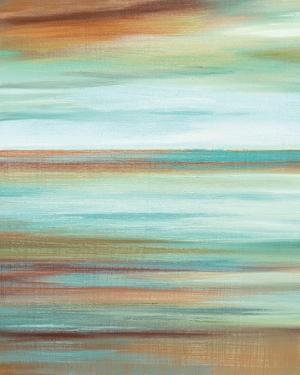 Sea Bottom I by Nan