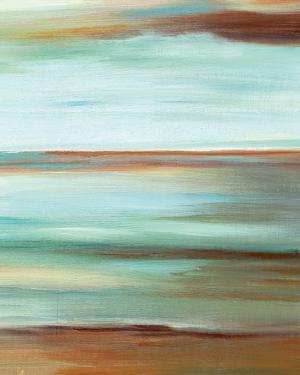 Sea Bottom II by Nan