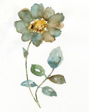 Simple Petals I by Nan