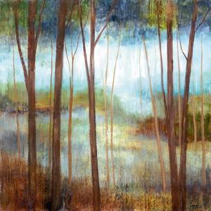 Soft Forest II by Nan