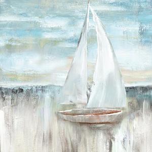 Soft Sail I by Nan