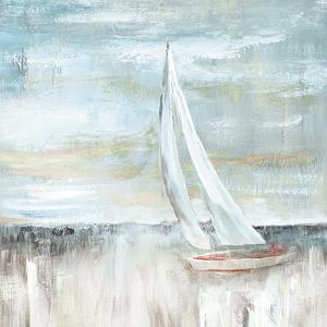Soft Sail II by Nan