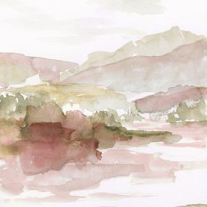 Windscape I by Nan