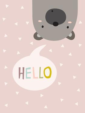 Bear by Nanamia Design