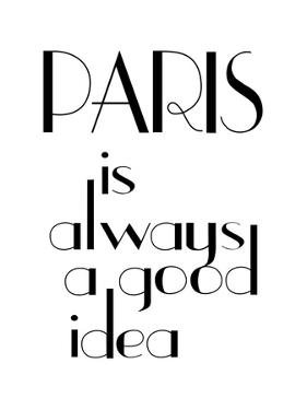 Paris by Nanamia Design