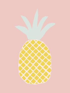 Pinapple by Nanamia Design