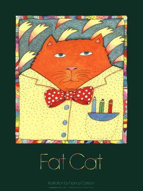 Fat Cat by Nancy Carlson