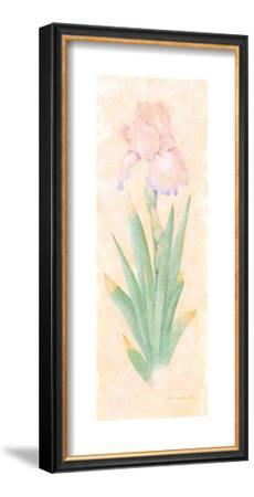 Iris Soliloquy I