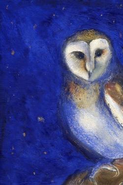 Magical Night 1, 2013, by Nancy Moniz Charalambous