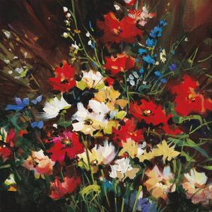 Color Splash I by Nancy O'toole