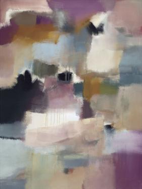 Blossoming Landscape by Nancy Ortenstone