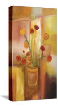 Comfort of Flowers by Nancy Ortenstone