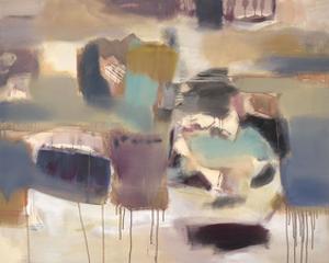 Distant Melody by Nancy Ortenstone
