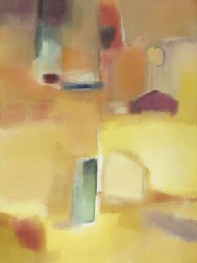In a Mellow Mood by Nancy Ortenstone