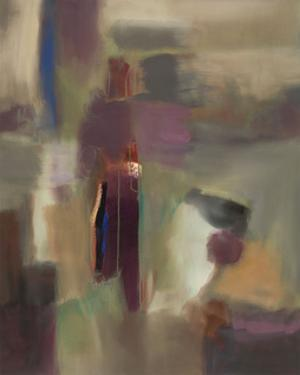 Raven Song by Nancy Ortenstone