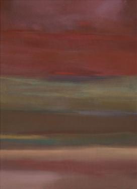 Silence by Nancy Ortenstone