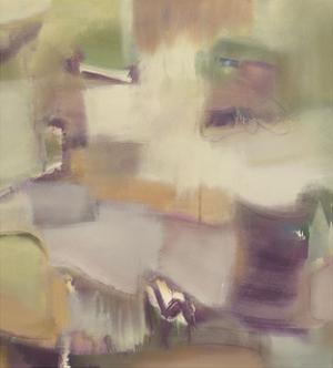 Windswept II by Nancy Ortenstone