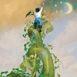 Beanstalk by Nancy Tillman