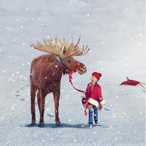 Best Friends by Nancy Tillman