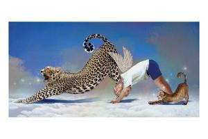Cats In Heaven by Nancy Tillman