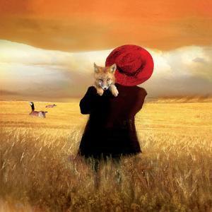 If You Were A Fox by Nancy Tillman
