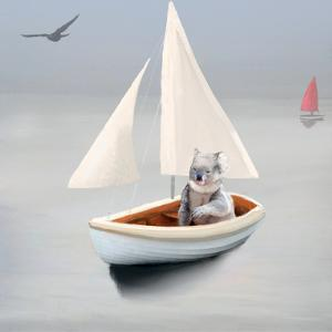 If You Were A Koala by Nancy Tillman