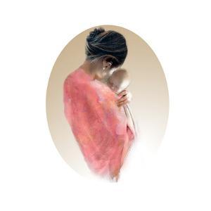 Mother and Child by Nancy Tillman