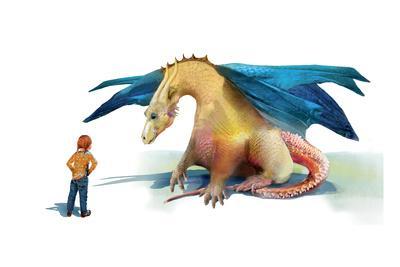Stare Down the Dragon