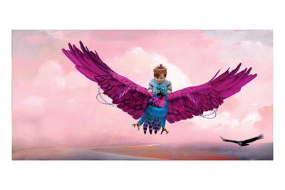 The Magical Bird