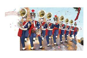 Toy Soldier Band by Nancy Tillman