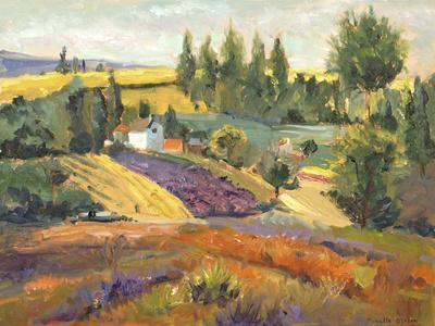 Vineyard Tapestry II