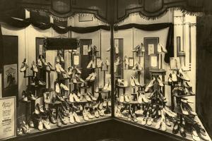 Nankin'S Shoe Store, 59 E. Flagler, 1926